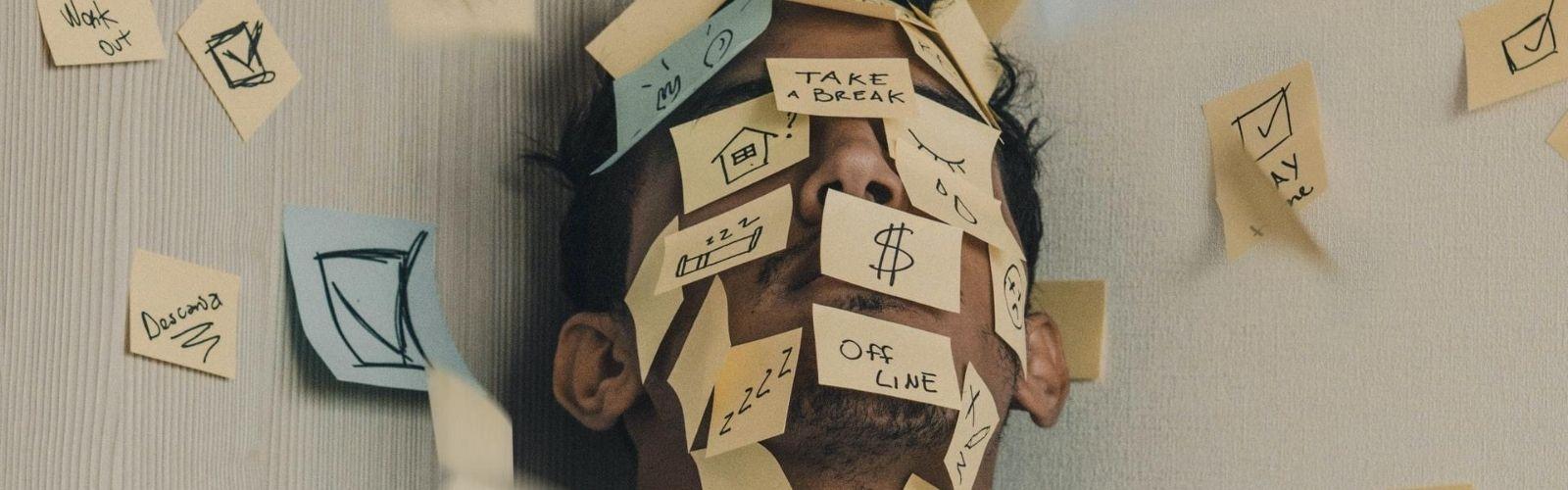 Confidencias de un workaholic
