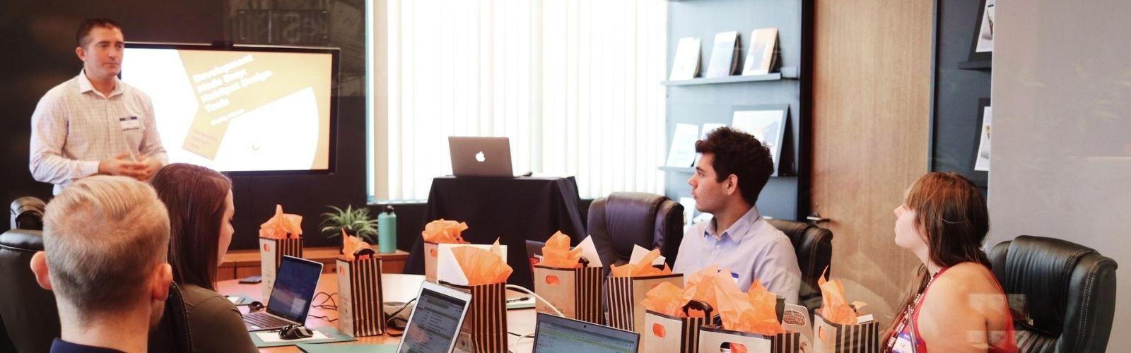 La cultura organizacional: Elemento diferenciador
