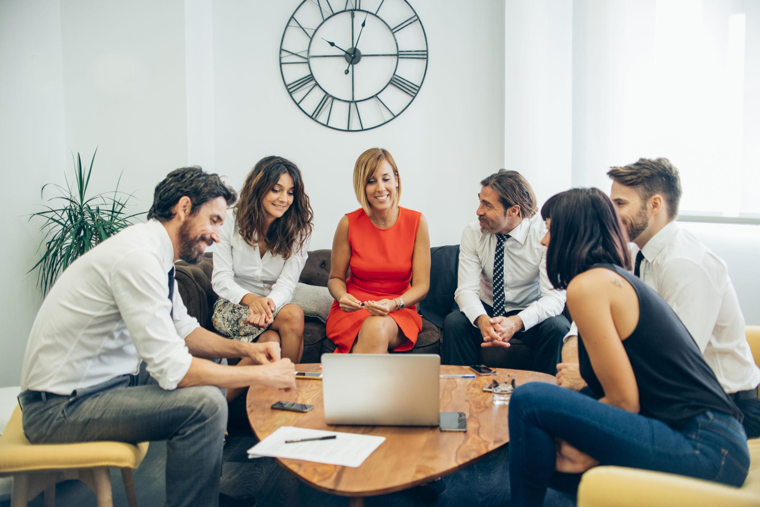 El cambio ágil que necesitan las empresas